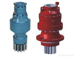 GFB/GFT Series Rotary Planetary Gear Reducer/ Planetary Reduction Gearbox/ Reducer