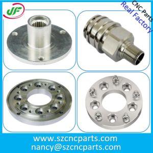 Polish, Heat Treatment, Nickel, Zinc, Silver Plating Textile Machine Parts Factory pictures & photos
