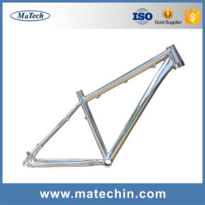 Custom High Precision Die Casting Aluminium Bicycle Spare Part pictures & photos