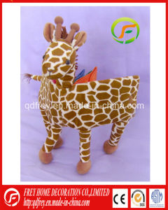 Hot Sale Plush Sika Deer Toy for Baby Product