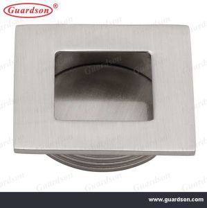 Finger Pull Door Handle Zinc Alloy (804046) pictures & photos