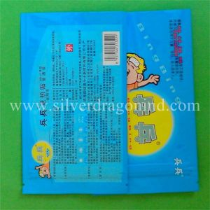 Environmentally Friendly Composite Plasic Printing Seafood Packaging Vacuum Bags pictures & photos