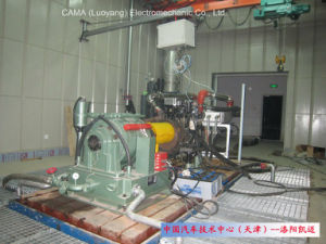 Engine Durability / Reliability Test Bench System pictures & photos