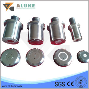 Precision Stamping Press Punch Die and Mould, D Station Duoble Knock-off Punch Die for Turret Punch pictures & photos