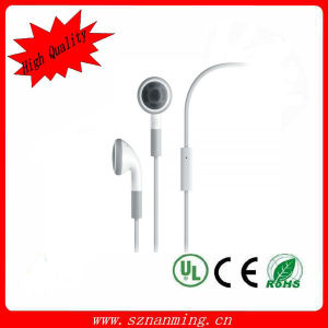 Stereo Earphone Earbuds Foacr Sport for iPhone4 pictures & photos