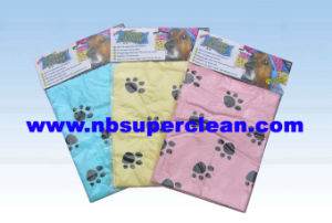 Multipurpose High Absorbent Magic PVA Towel (CN3121) pictures & photos