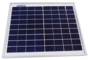 CE Certificate 50W Solar PV Panel, Solar Module pictures & photos