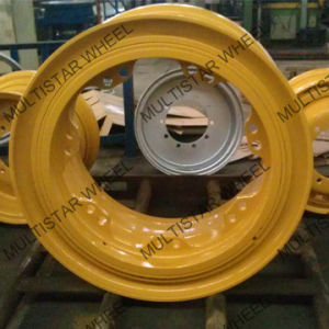 OTR Tyre 2400r35 Wheel Rim 35-17.00/3.5 for Earthmover pictures & photos