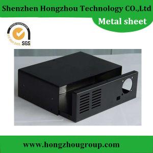 Sheet Metal Fabrication OEM Bending Assembling Custom Metal Chassis pictures & photos