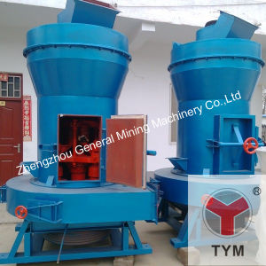 Limestone Powder Mill Machine Raymond Grinder for Sale pictures & photos