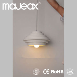 CE RoHS Approved Plaster Pendant Lamp (MH-2307)