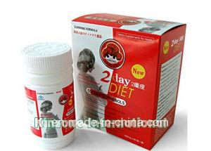 Chinese Herbal Ingredients 2 Days Diet Slimming Capsule