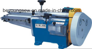 Soft Wheel Powerful Yellow Glue, Shoe Coating Machine, Shoe Gluing