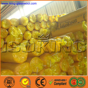 Heat Insulation Sound Proof Glass Wool Rolls pictures & photos