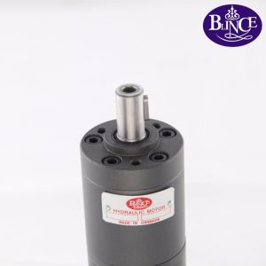 Blince Omm 8 /12.5/ 20 /32/ 40/ 50cc 1500 Rpm Orbital Hydraulic Motor pictures & photos