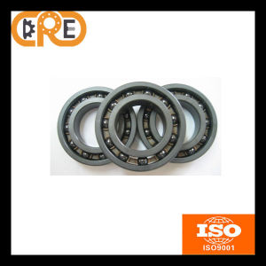 Corrosion Resistant Si3n4 Deep Groove Ball Bearings pictures & photos