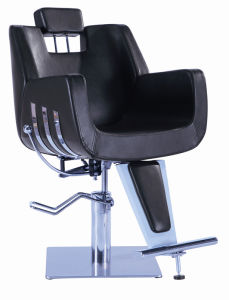 Hairdressing Salon Furniture Hydraulic Chair (DN. 6306) pictures & photos