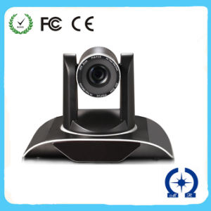 Full HD 12X Optical Zoom PTZ Video Conference Camera for Education pictures & photos