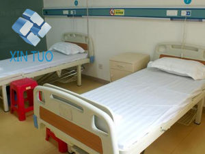 Ce& ISO Qualified 5-Function Electric Discount Patient Bed Three Function pictures & photos