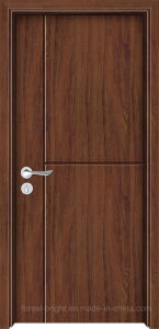 Internal Bedroom Veneer Door (S6-1004) pictures & photos