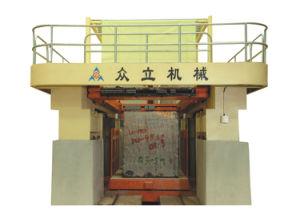 Hydraostatic Slide Gangsaw