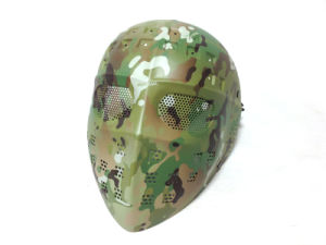Avengers Wire Mesh Polymer Hockey Full Face Airsoft Mask pictures & photos