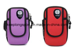 Neoprene Armband Phone Case for iPhone6, Neoprene Phoen Case pictures & photos