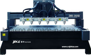 Competitive Zmd-1318b Woodworking Engraver CNC Router pictures & photos