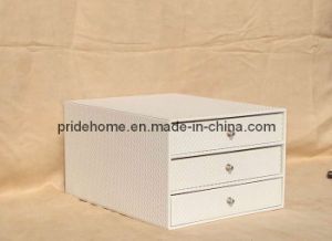 A4 Paper Box with Drawer (1372)