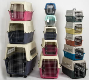 China Plastic Dog House, Pet Product for Dogs & Cats pictures & photos