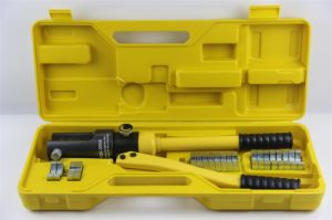 Hardware Co Hydraulic Crimping Tool pictures & photos