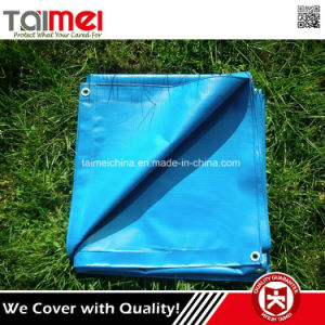 High Quality Coated PVC Tarpaulin for Cover pictures & photos