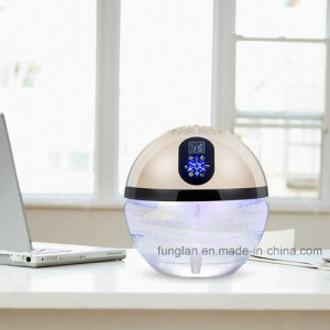 Ecofriendly Air Purifier with High Efficiency pictures & photos