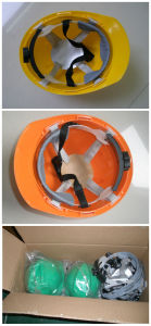 High Quality Safety Helmet for Construction Working
