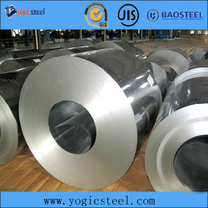 Dx51d Z140 Hot Dipped Galvanized Steel Strip pictures & photos