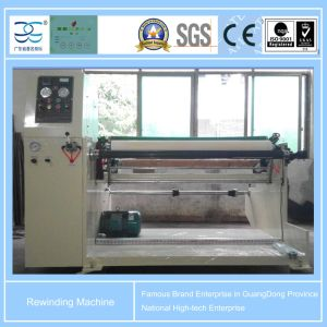 Protective Film Large Rewinding Machine (XW-801F-B)