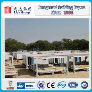 Container Houses/Accommodation pictures & photos
