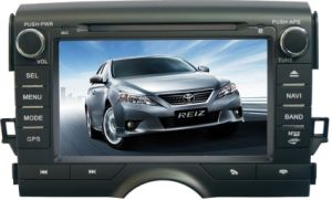Car DVD Player for Reiz (GM-8057)