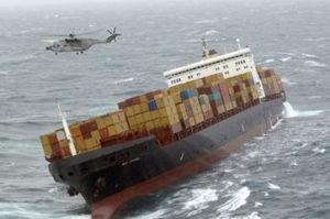 Freight Forwarding Ex China to Manzanillo, Mexico