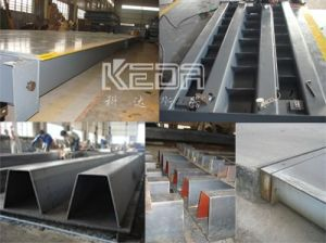 Weighbridge for Truck (10T-200T) pictures & photos
