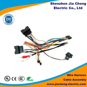 EV Charging Cable Electric Wire Harness pictures & photos