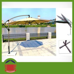 High Quality Outdoor Parasols From China with High Quality pictures & photos