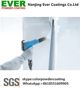 Thermoset Electrostatic Spraying Powder Coating Paint pictures & photos