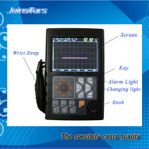 Flaw Detector (NDT-Non Destructive Testing-NDT Equipment-X Ray for Flaw Test-Ultrasonic Flaw Detector) pictures & photos