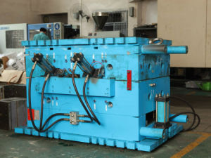 Big Plastic Injection Mould pictures & photos
