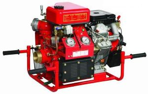 2.5 Inch Diesel Fire Pump (Df65fa) pictures & photos