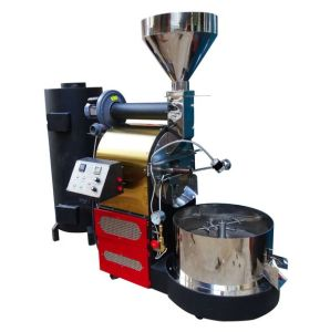 Ly-3 Stainless Steel Coffee Roaster Machine pictures & photos
