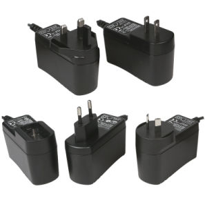 24W Universal Power Supply, Power Adapter, Power Charger (24Watts) pictures & photos