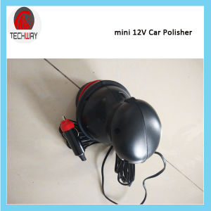 Mini 12V Car Polisher pictures & photos