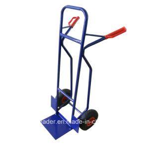 Metal Hand Trolley/Hand Truck/Tool Cart (HT2502)